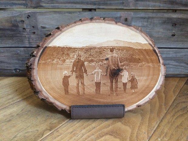 custom photo tree slice.jpg