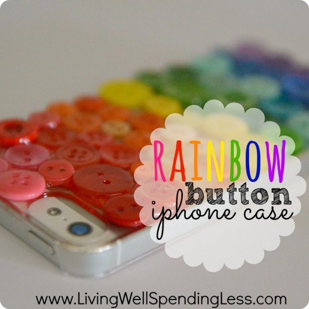 DiY-Rainbow-Button-iPhone-Case.-This-is-SO-cute-Make-a-custom-iphone-cover-using-a-clear-5-cover-and-some-spare-buttons.-1024x1024.jpg